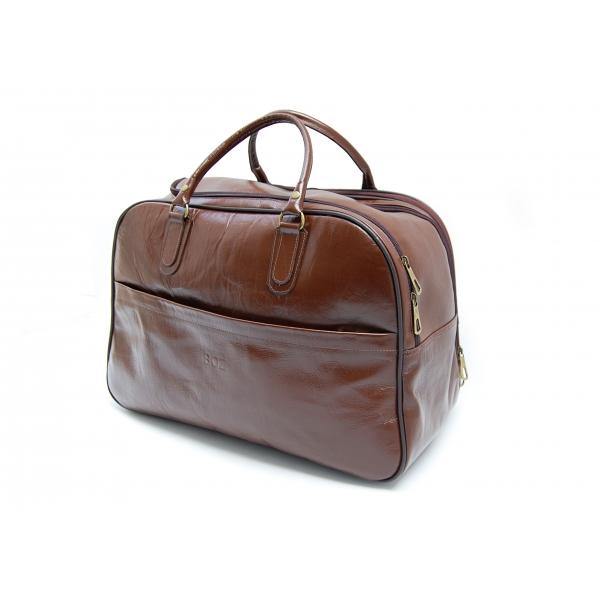 Bolsa De Mão Para O Dia A Dia : Bolsa para bagagem de m?o couro leg?timo