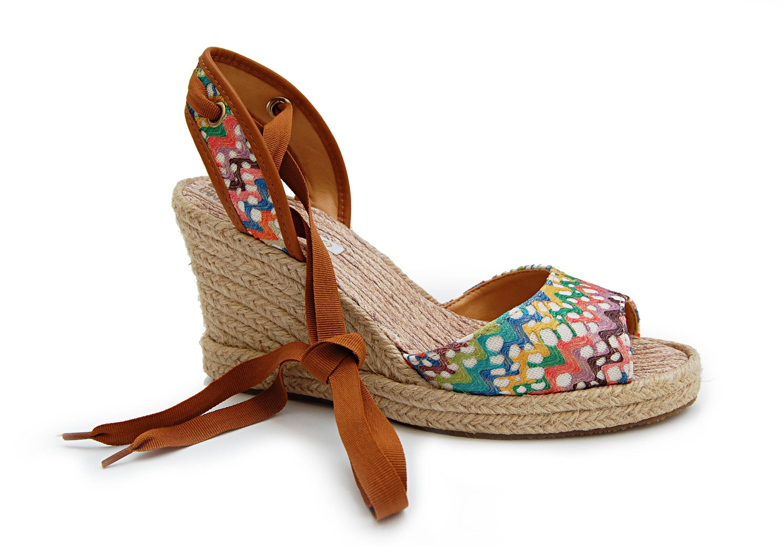 sandália bottero espadrille 245103